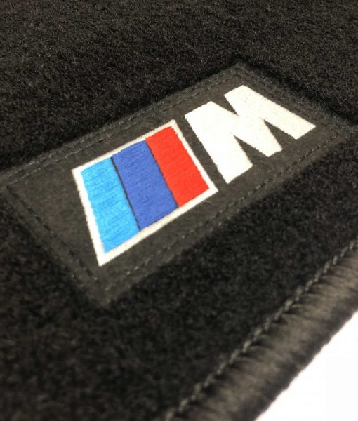 alfombrillas-bmw-serie-1-e81-3-puertas-2007-2012-a-medida-m-performance